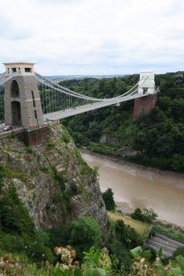 Co to za most bez sfinksów?